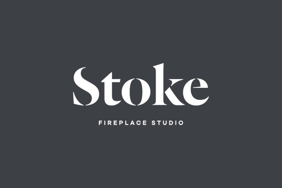 stoke fireplace studio